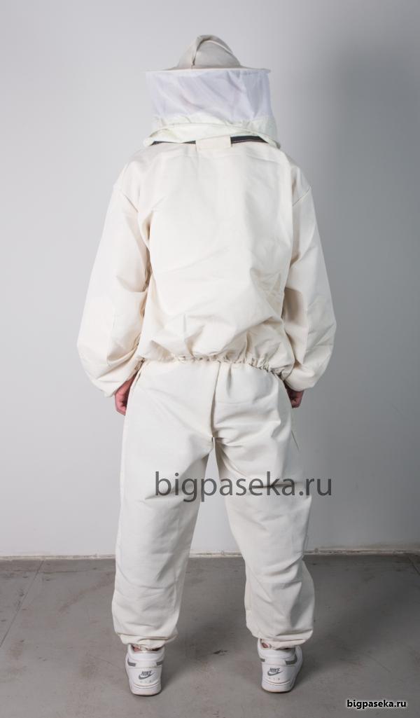 Костюм пчеловода СТИЛЬ-ЕВРО фото 3