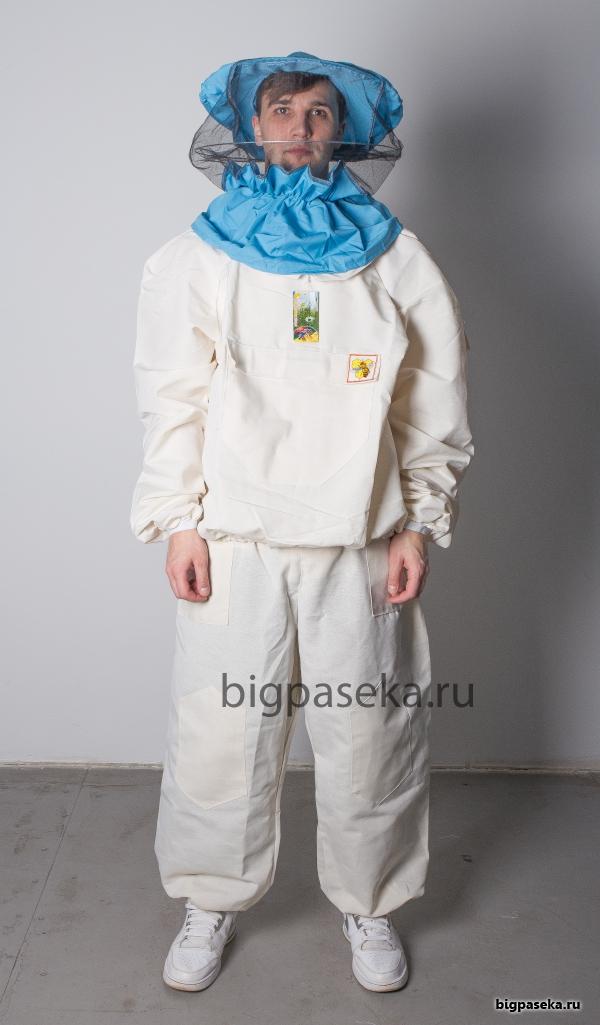 Куртка ДВУНИТКА хлопок, фото 1