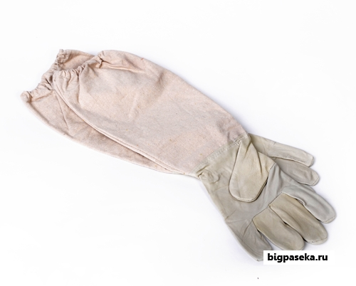 Перчатки плотные